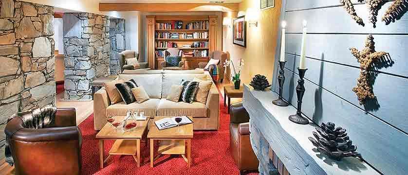 Le Savoie - Lounge